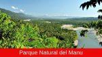 Parque Natural del Manu