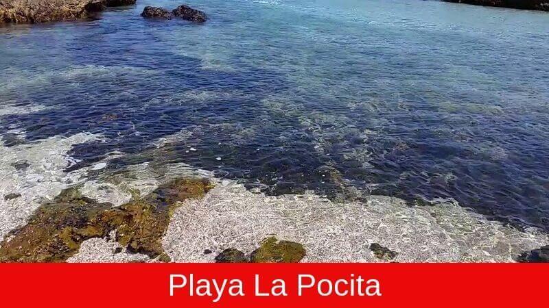 Playa La Pocita