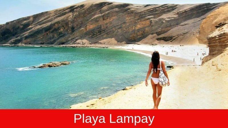 Playa Lampay
