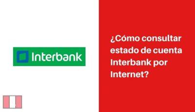 consulta estado de cuenta interbank