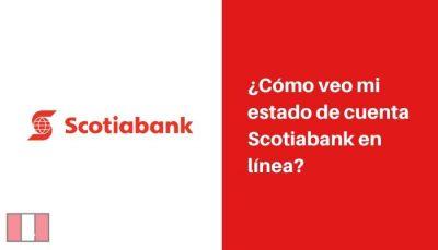 consulta estado de cuenta scotiabank
