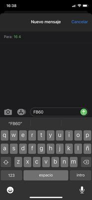 verificar numero bitel por sms sin gastar saldo