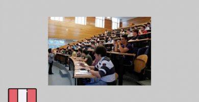 ¿Cuáles son las mejores 10 universidades para estudiar diseño grafico en Perú?